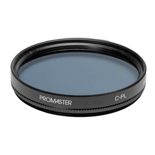 ProMaster Circular Polarizer - 58mm