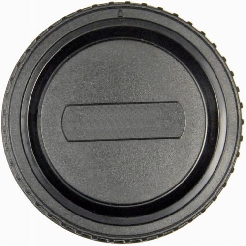 Promaster Body Cap for Fuji X
