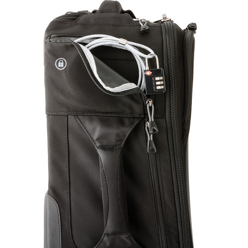 Think Tank Airport Roller Derby Roller Carry-On