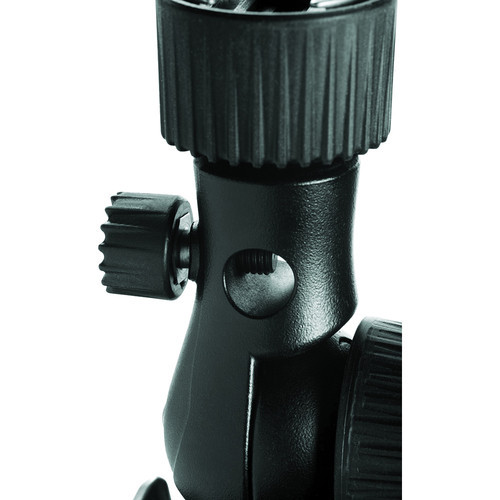 Manfrotto Snap Tilthead with Shoe Mount