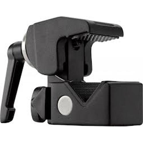 Kupo Convi Clamp with Adjustable Handle- Black Finish