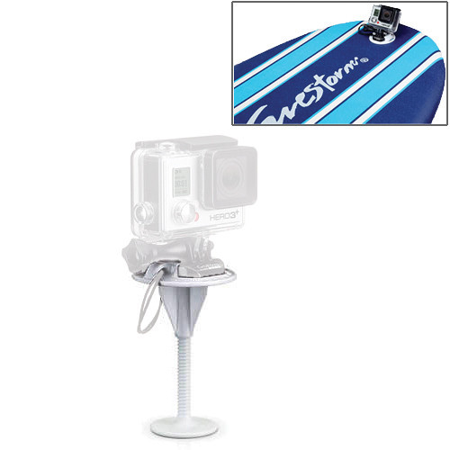 GoPro BodyBoard Mount for GoPro HERO Action Camera