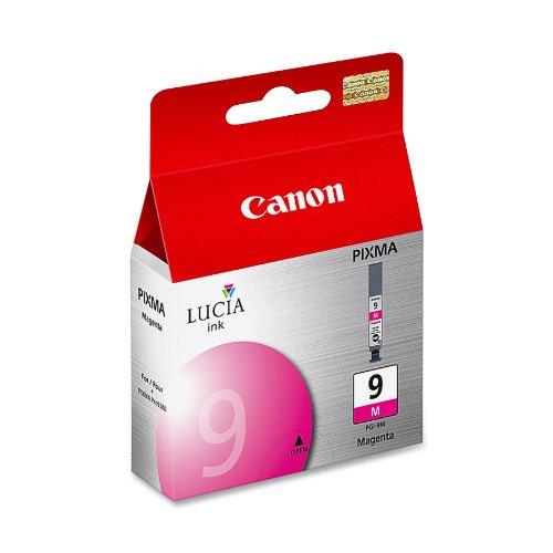 Canon LUCIA PGI-9 Ink Tank- Magenta