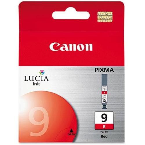 Canon LUCIA PGI-9 Ink Tank- Red