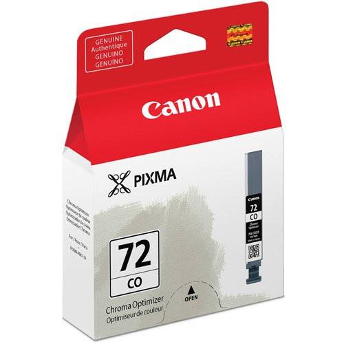 Canon LUCIA PGI-72 Ink Tank- Chroma Optimizer