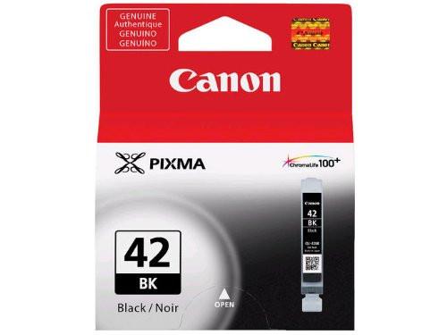 Canon CLI-42 Ink Cartridge- Black