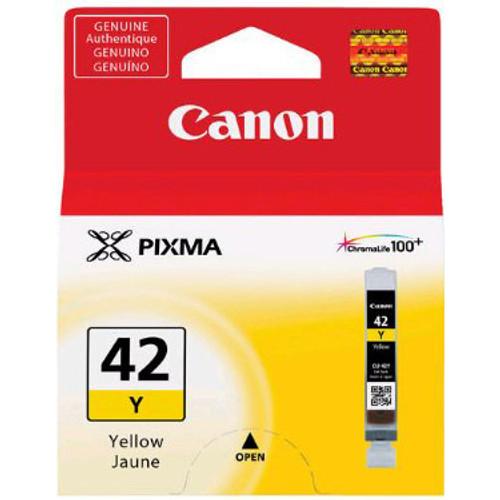 Canon CLI-42 Ink Cartridge- Yellow