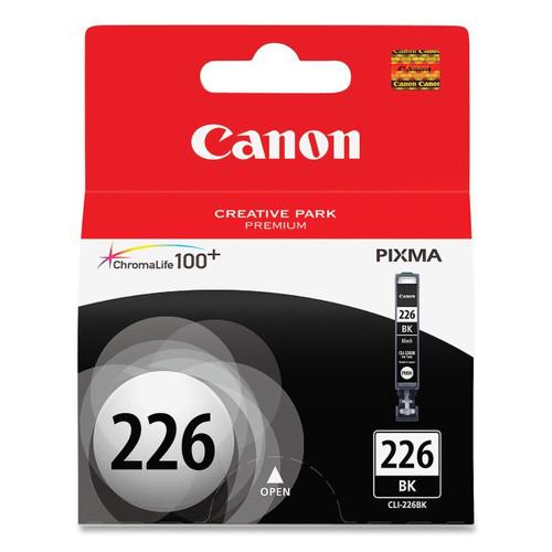 Canon CLI-226 Ink Tank- Black