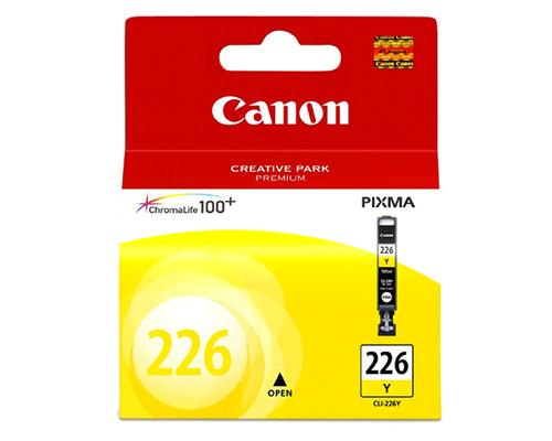 Canon CLI-226 Ink Tank- Yellow