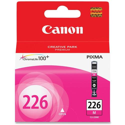 Canon CLI-226 Ink Tank- Magenta