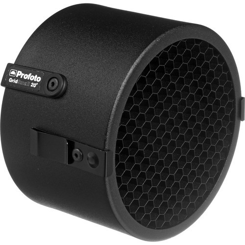 Profoto 20 Degree Honeycomb Grid for D1 and B1
