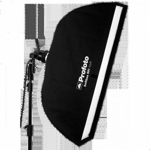 Profoto RFi Softbox- 1.0 x 4.0'