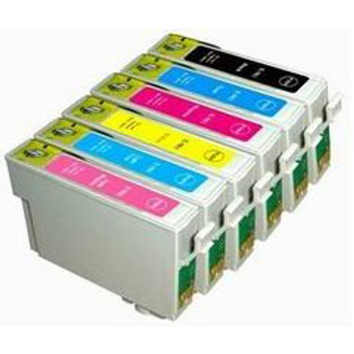 Epson 79 Ink Cartridge- Light Cyan