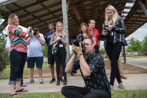 Precision Camera University Weekend 2021