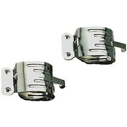 Kalt Stainless Steel Film Clips- Set of 2