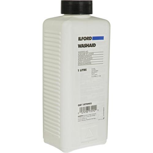 Ilford Universal Wash Aid- 1 Liter