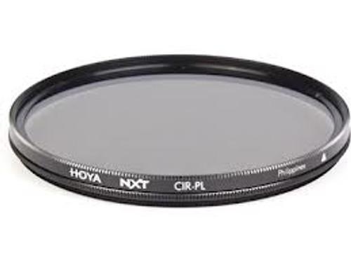 Hoya NXT Circular Polarizer - 52mm