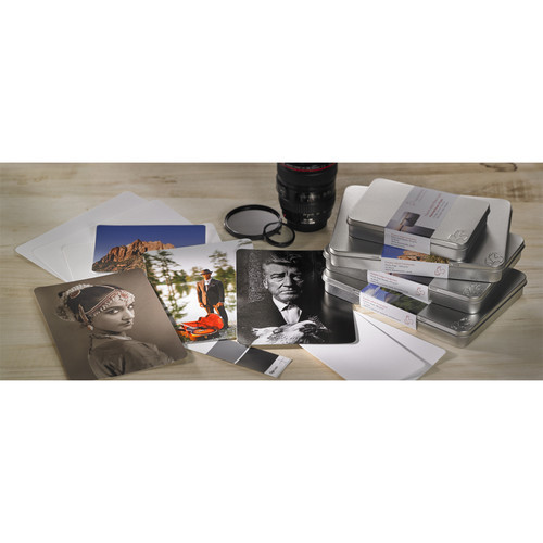 "Hahnemuhle Photo Rag 308 Matte FineArt Photo Cards- 4 x 6"", 30 Cards"