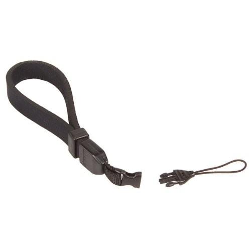 OP/TECH USA Cam Strap-QD- Black