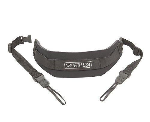 OP/TECH USA Pro Loop Strap- Black