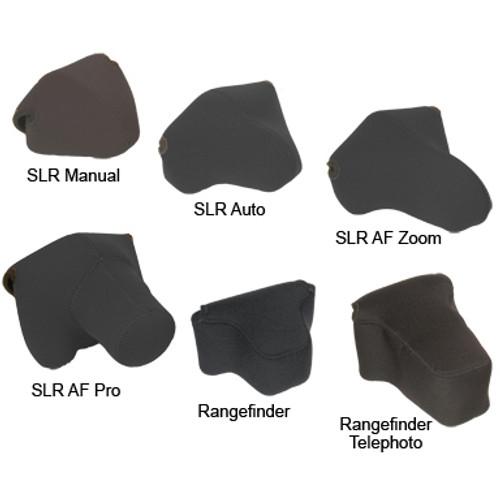 OP/TECH USA Soft Pouch - SLR Manual