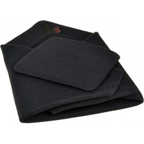 """OP/TECH USA Soft Wrap - 11"""" Black"""