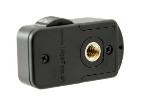 PCV Locking Accessory Shoe