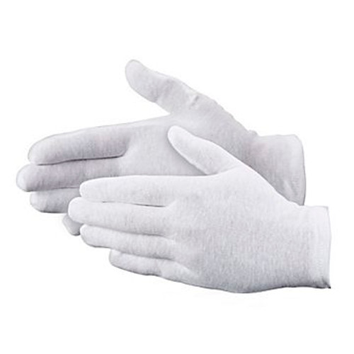 West Chester Protective Gear 100% Cotton Lisle Gloves