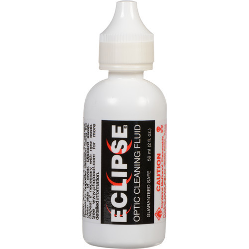 Photographic Solutions Eclipse Optic Cleaning Solution- 2 oz