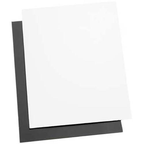 "ProMaster Digital Exposure Card - 8x10"" 2-Pack"