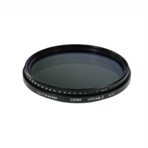 ProMaster HGX Variable ND Filter - 77mm
