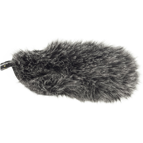 Rode DeadCat VMPR Artificial Fur Wind Shield