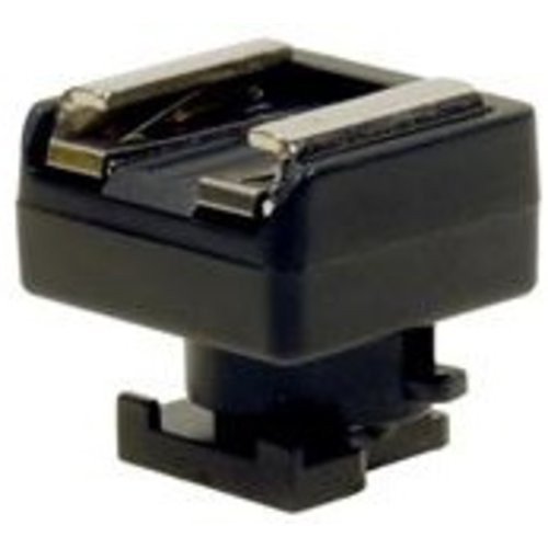 Promaster Shoe Adapter Canon- Video to Standard