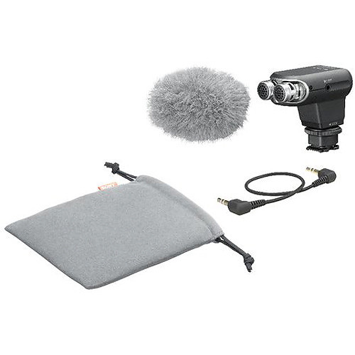 Sony ECM-XYST1M Stereo Microphone