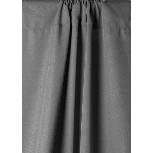 Savage Wrinkle-Resistant Polyester Background 5x9' - Gray