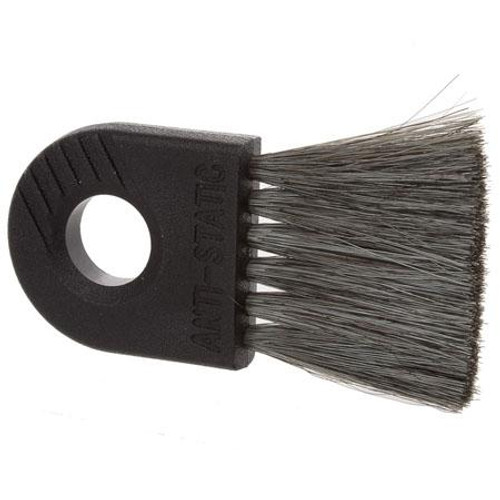 "Kinetronics StaticWisk Brush- 1.25"" Wide"