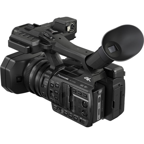 Panasonic HC-X1000 4K DCI/Ultra HD/Full HD Camcorder *Special Order Item*