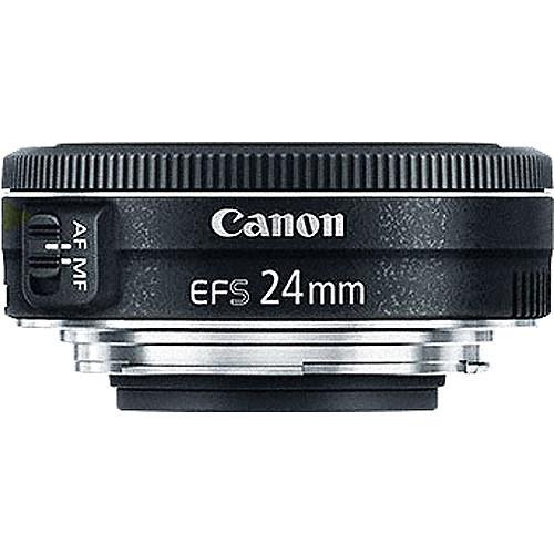 Canon EF 24mm f/2.8 STM Lens