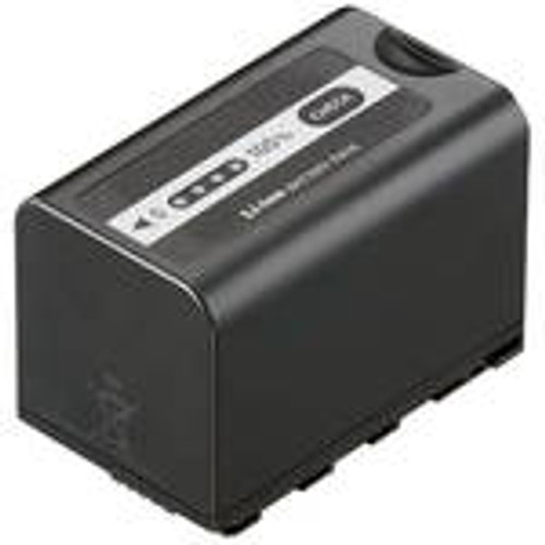 Panasonic VW-VBD58 Battery Pack- 7.2V, 5800mAh