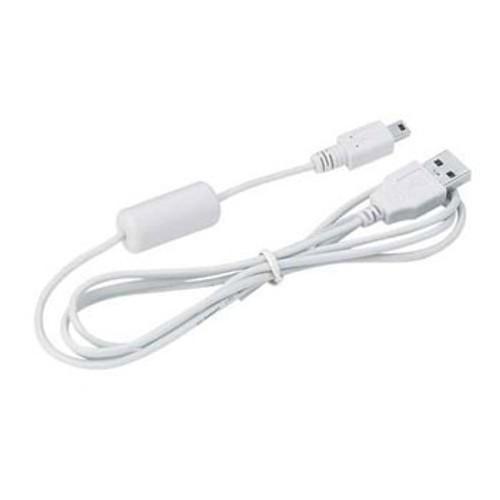 Canon IFC-400PCU USB 2.0 Type A to Mini USB Type B Cable