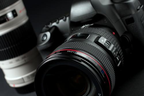 Canon: Beyond The Basics Class