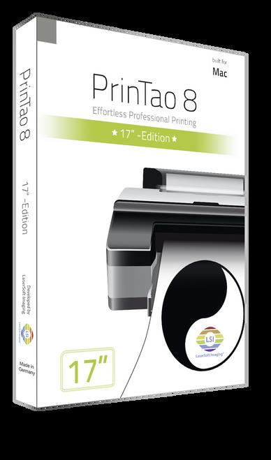 """PrinTao 8 for Epson- 17"""" Edition"""