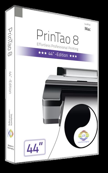 """PrinTao 8 for Epson- 44"""" Edition"""