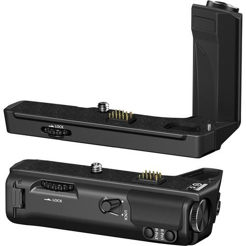 Olympus HLD-8 Power Battery Holder for OM-D E-M5 Mark II