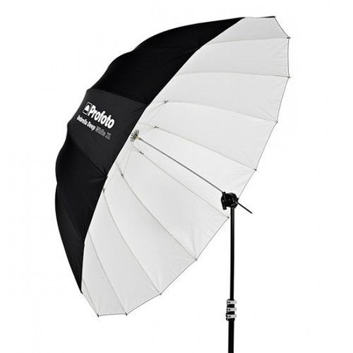 "Profoto Deep Extra Large Umbrella- 65"", White"
