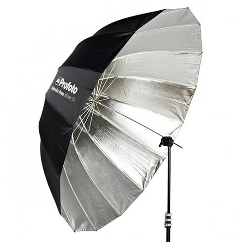 "Profoto Deep Extra Large Umbrella- 65"", Silver"