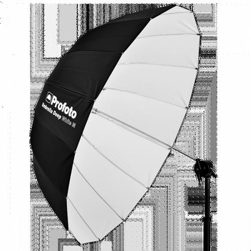 """Profoto Deep Medium Umbrella- 41"""", White"""