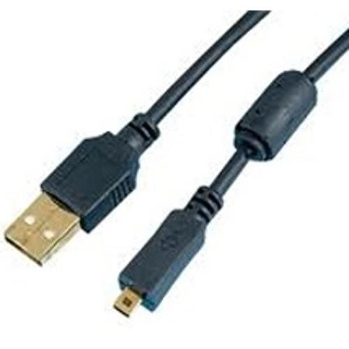 Promaster USB A to USB 8-Pin Mini B Cable