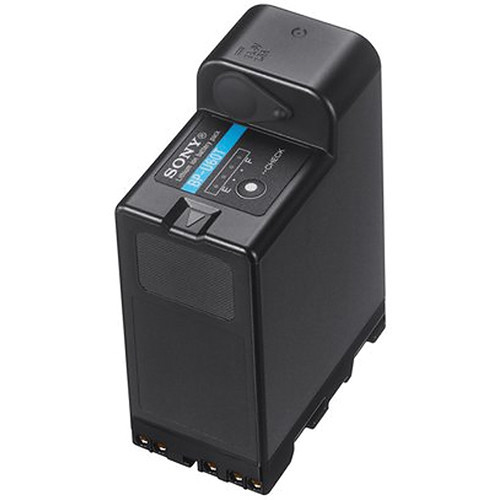 Sony BP-U60T Lithium-Ion Battery- 57 Wh