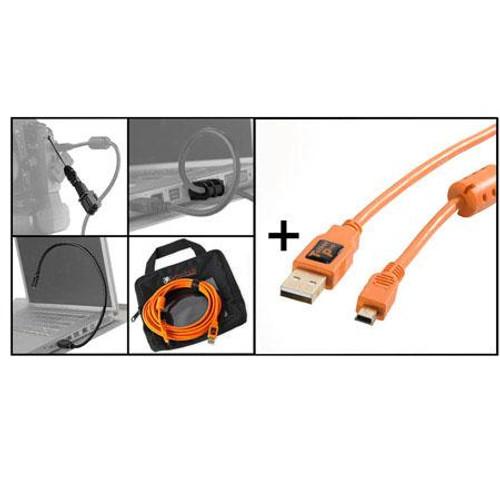 Tether Tools Starter Tethering Kit
